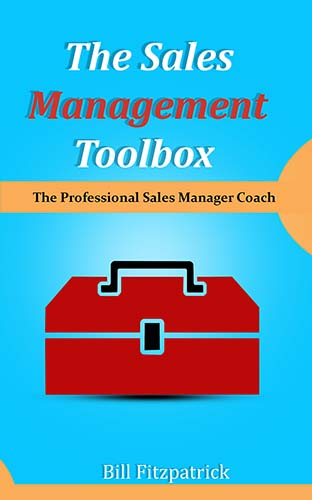The Sales Management Toolbox, The professional Sales Management Coach